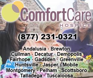 Comfort Care Hospice