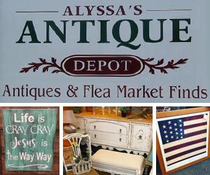 Alyssa's & Alyssa's, Etc.