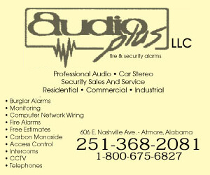 Audio Plus, LLC