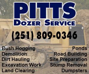 Pitts Dozer Service