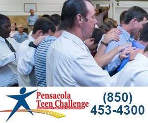 Pensacola Teen Challenge