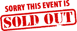 sorry event sold out